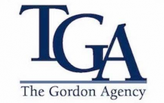 The Gordon Agency Logo
