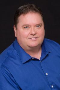 Mike McFadden of The Gordon Agency