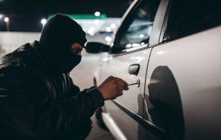 Auto Theft Insurance