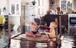 Everything You Need to Know About Water Damage Claims